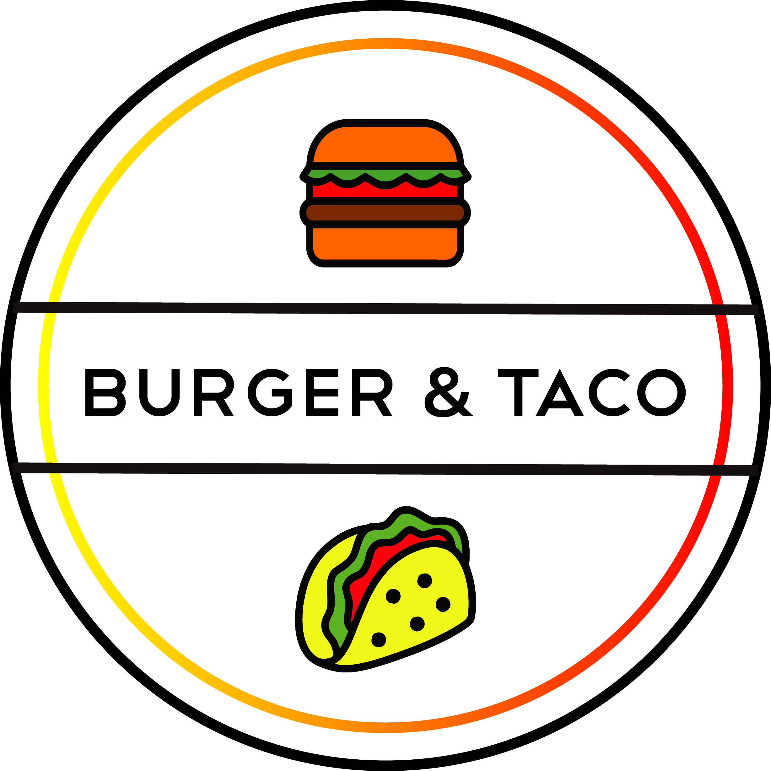 Burger & Taco – Official Website